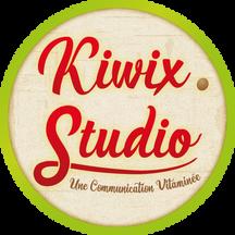 Logo kiwix.fr