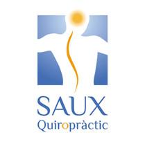 Logo Saux Chiropràctic