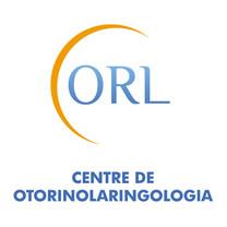 Logo pour un cabinet ORL