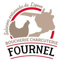 Logo boucherie Fournet Tence