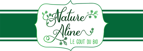 Logo Nature Aline
