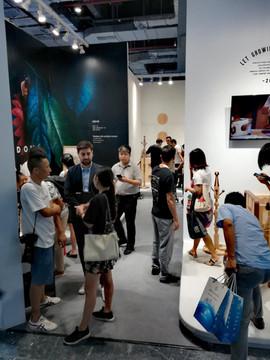 CBME 2018 Shanghai