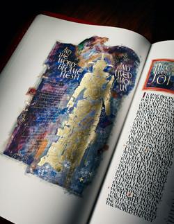 Gospel of John Frontispiece