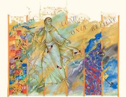Elisha and the Six Miracles
