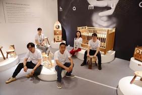 Hamuoo Asia Team