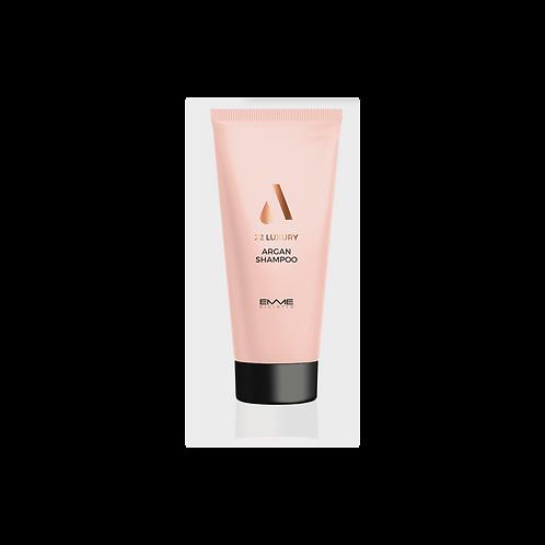 EMME Luxury Argan Shampoo - 200 ml.