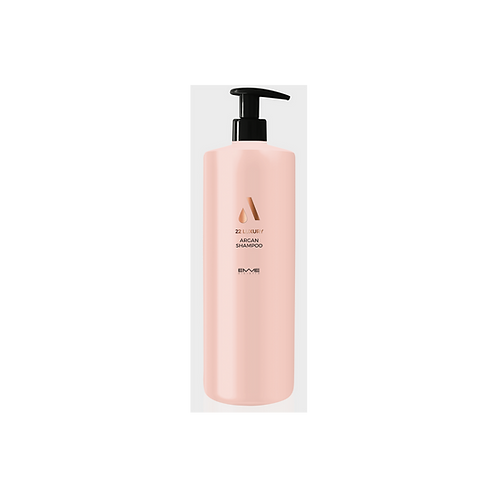 EMME Luxury Argan Shampoo - 1 l.