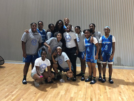 2018 Michelle Campbell Hoops