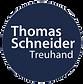 Thomas Schneider Treuhand_Logo ohne Rahm