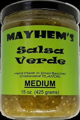 Salsa Verde Medium