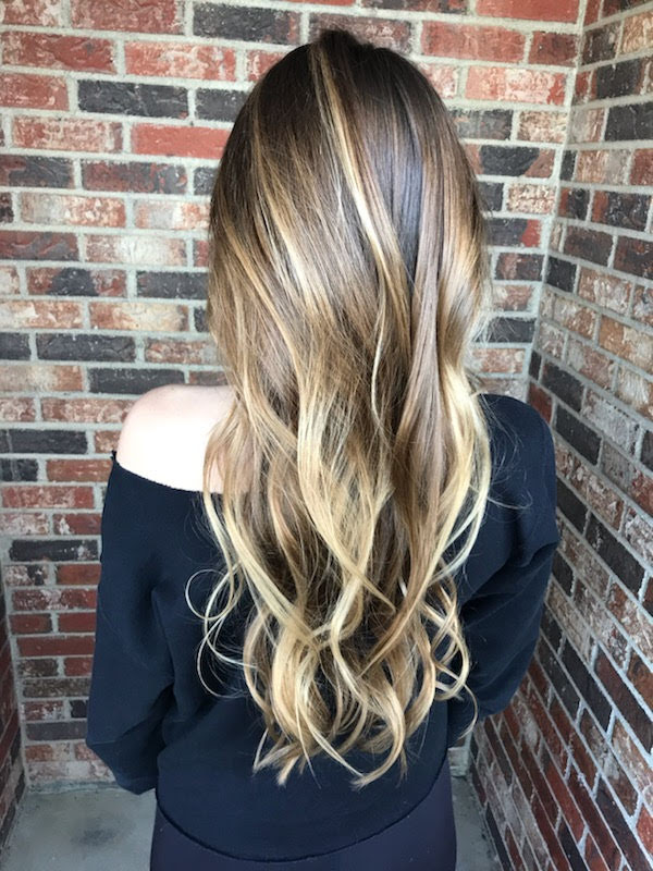 Hair by Cena