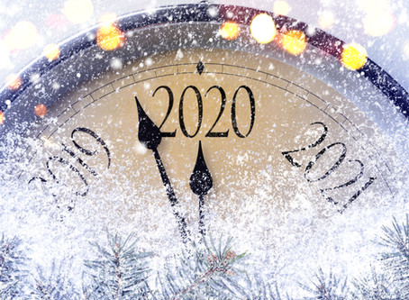 Give Yourself The Gift of Time in 2020