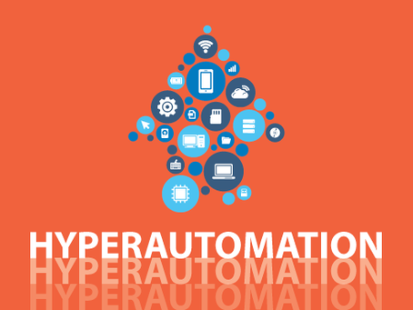 Why Hyperautomation Needs A Bottom-Up Approach