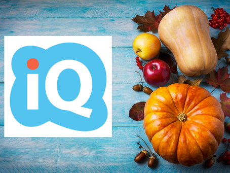 Happy Thanksgiving From RelayiQ!