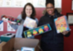 WeCAN Toys Volunteers Mound MN Donate For Kids