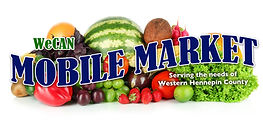WeCAN mobile market serves needs of western hennepin county with quality food
