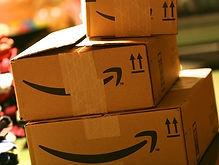 Amazon Smile Boxes Help WeCAN Mound MN Charity