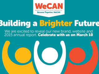 Building a Brighter Future - Open House 3/10
