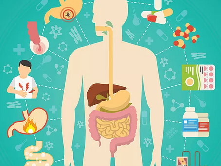 8 Signs of Leaky Gut