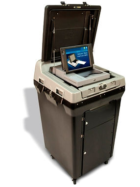 DS200 Optical Scanner
