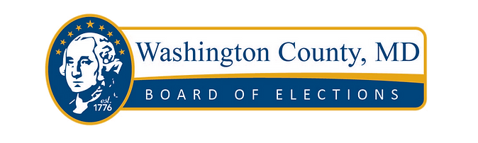 Elections | United States | Washington County MD Board Of