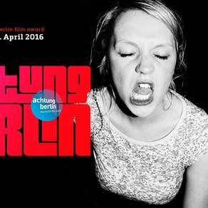 DER NACHTMAHR wins Critic Award @ Achtung Berlin Filmfestival Berlin