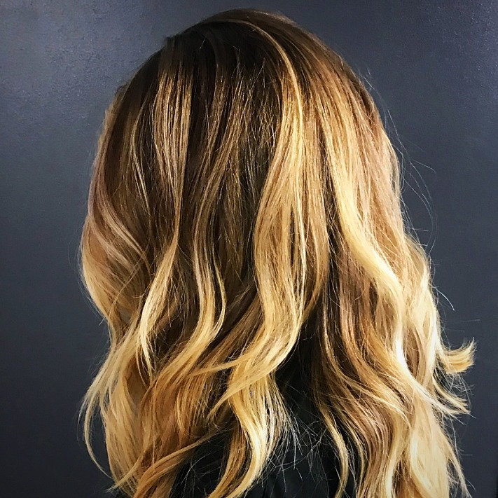 Partial Highlight with Cut