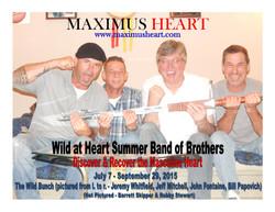 Maximus Heart Training 2015