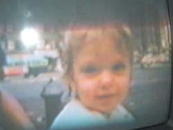 Baby John Jamiolkowski