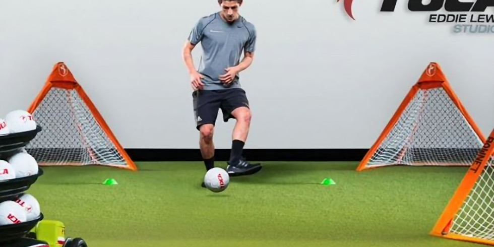 High School Soccer Technical Sessions