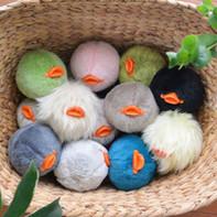 Duck Ball