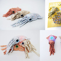 Diode Squid