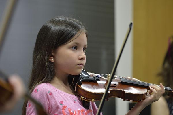 Instrumental Unterricht für Kinder Luzern Zürich Basel