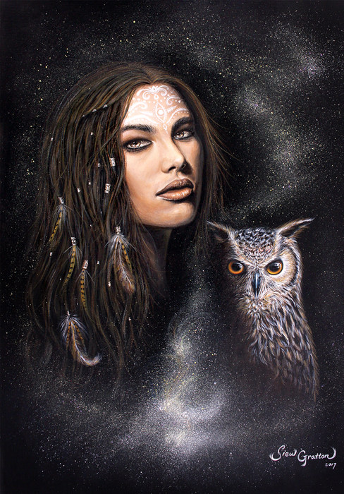 The Night Navigator by Artist illustrato