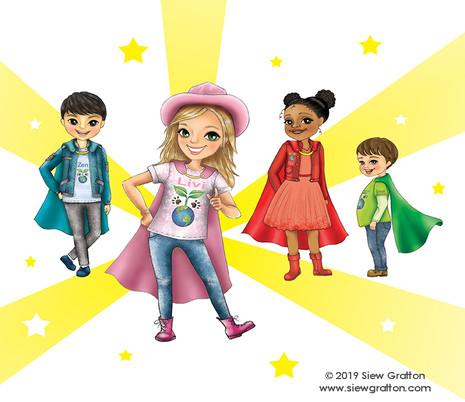 Artwork 26 - Super Livi Team Appear.jpg