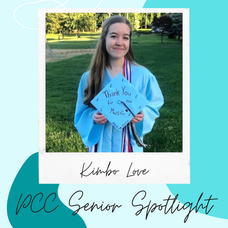 Kimbo Love, PHHS' 20 and Oberlin College '24