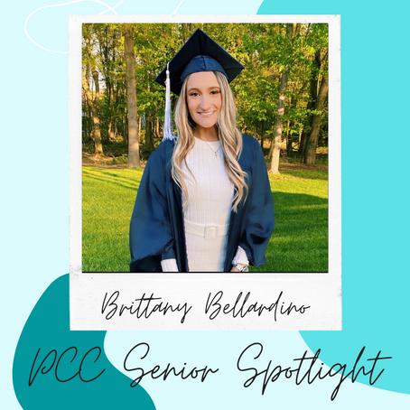 Brittany Bellardino, PHHS '16 and Penn State University '20