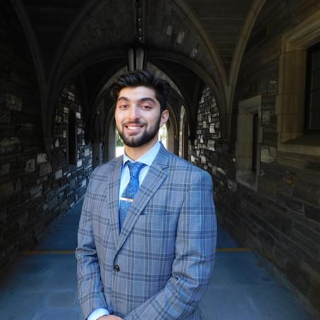 Feature Friday: Khalid Alzubi