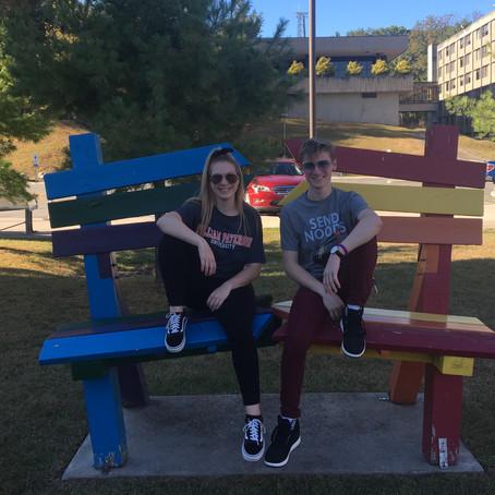 Making Friends in College