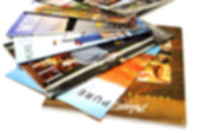 Magazines Commercial Pring Full Service