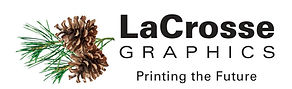 La Crosse Graphics COmmercial Printing Full Service