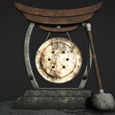 Touma Gong