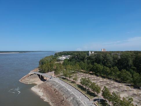 Riverpark Boat Launch