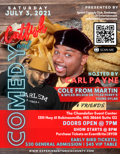 Catfish and Comedy Show Flyer.png