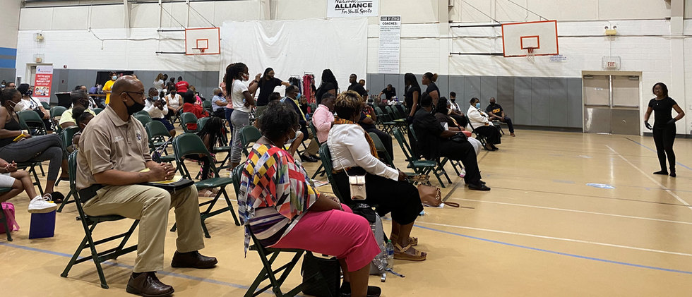 Tunica County Juneteenth Event 2021