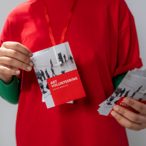 Handouts and Postcards