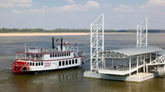 Riverboat Cruises