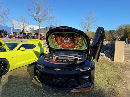 Corvette Show 2020