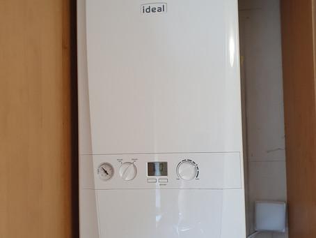 Summer Boiler Upgrades