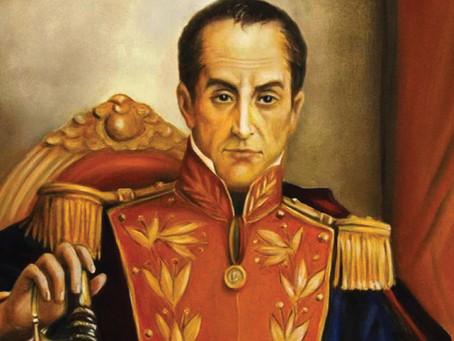Bolívar, Nuestro Contemporáneo